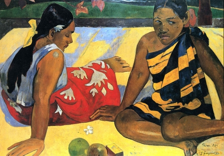 Paul Gauguin 045