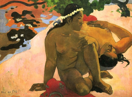 Paul Gauguin 054