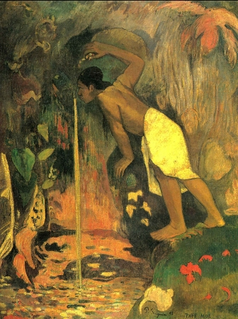 Paul Gauguin 055