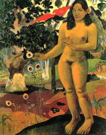 Paul Gauguin 057