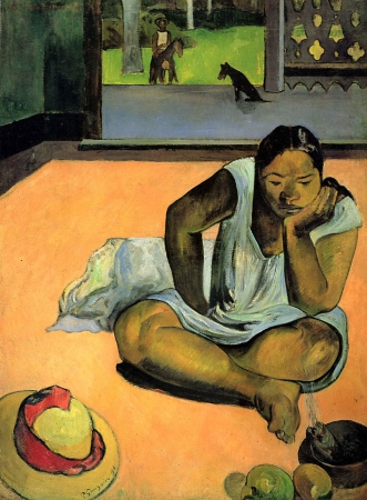 Paul Gauguin 059
