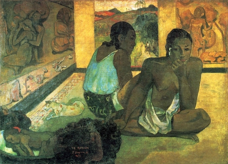 Paul Gauguin 067