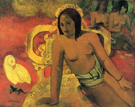 Paul Gauguin 070