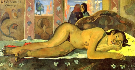 Paul Gauguin 071