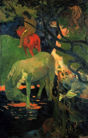 Paul Gauguin 073