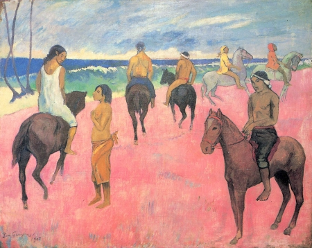 Paul Gauguin 075