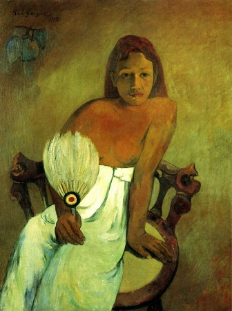Paul Gauguin 077