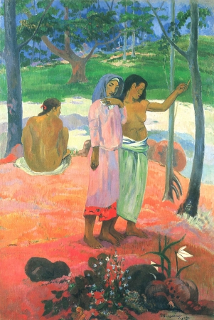 Paul Gauguin 078