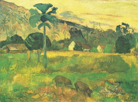 Paul Gauguin 082
