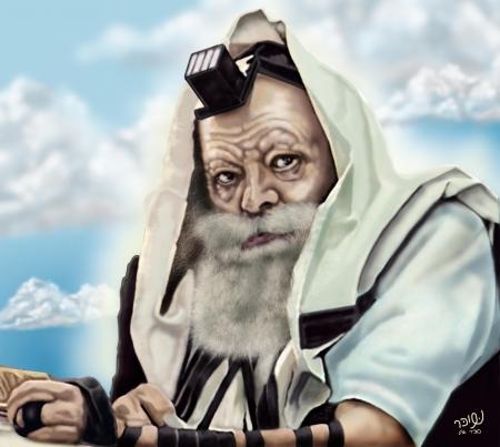 הרב מליובאוויטש