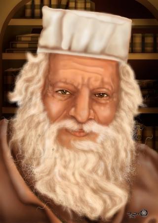 הרב מרדכי שרעבי