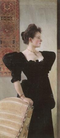 Gustav Klimt 034