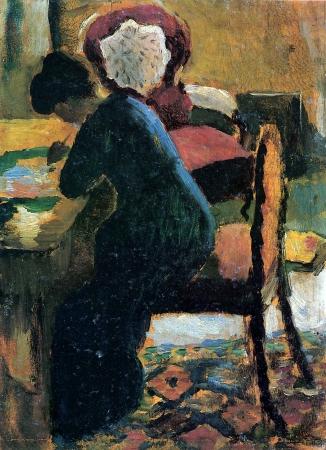 August Macke 098