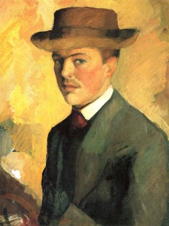 August Macke 100