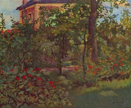 Édouard Manet 001