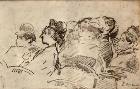 Édouard Manet 002
