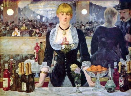 Édouard Manet 003