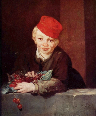 Édouard Manet 006