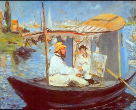 Édouard Manet 011