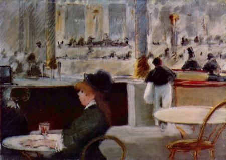 Édouard Manet 012