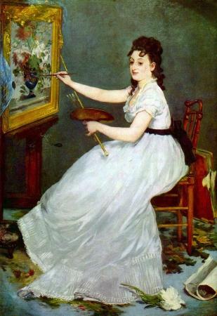 Édouard Manet 034
