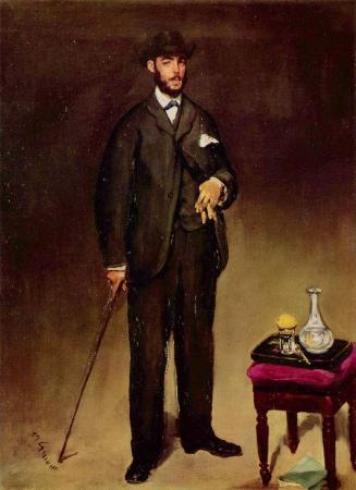 Édouard Manet 038
