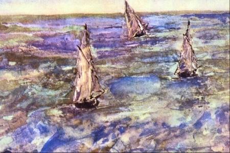 Édouard Manet 046