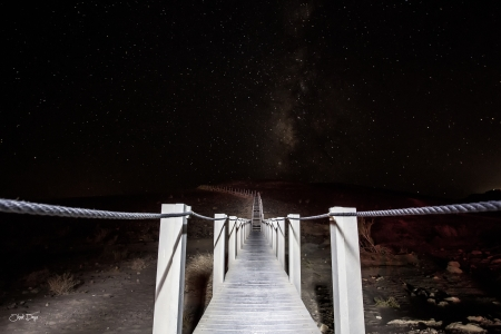 Stairs To The Stars