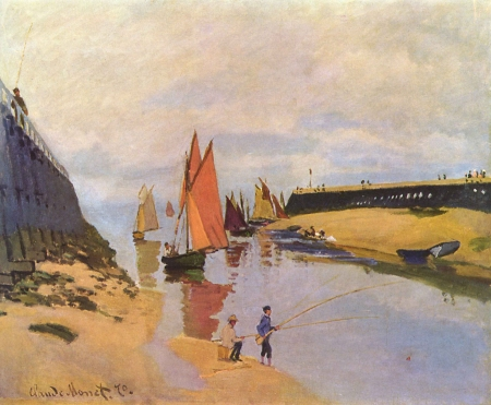 Claude Monet 003