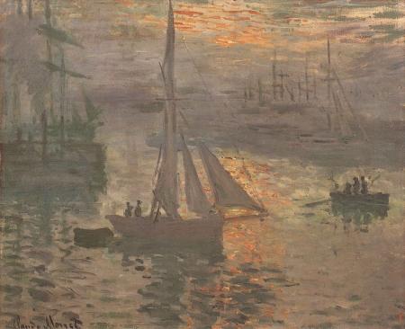 Claude Monet 027