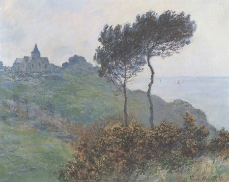 Claude Monet 045