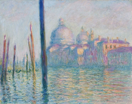 Claude Monet 074
