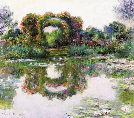 Claude Monet 077