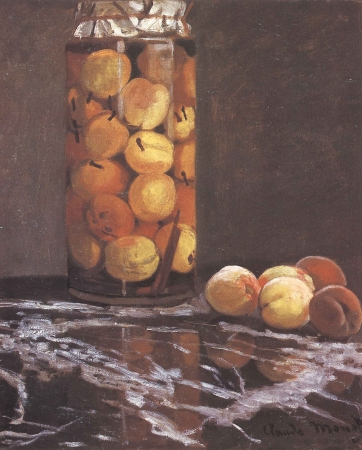 Claude Monet 101