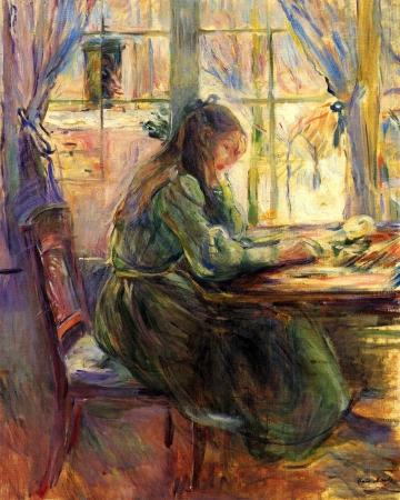 Morisot Berthe 077