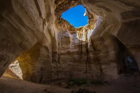 מערות פעמונים