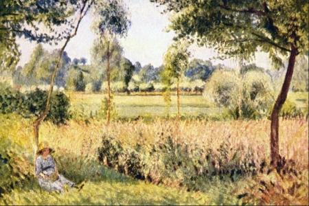 Pissarro Camille 008