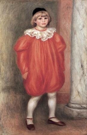 Renoir Pierre 105
