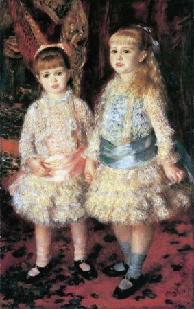 Renoir Pierre 108