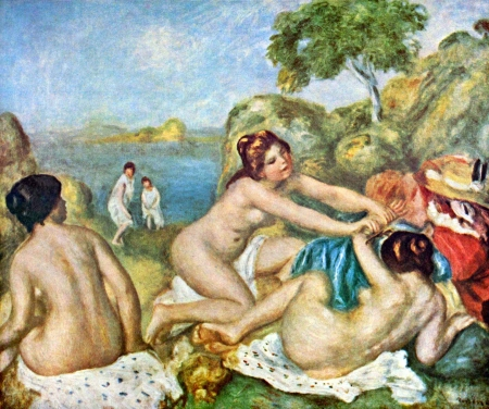 Renoir Pierre 121
