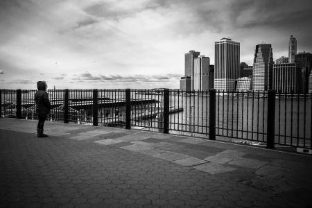 לבד מול ניו יורק