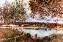 Alfred Sisley 028
