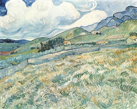 Van Gogh 001