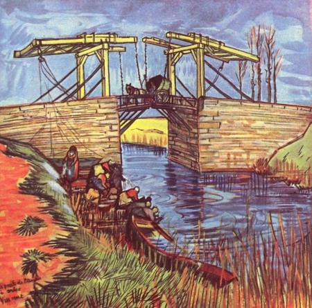 Van Gogh 006