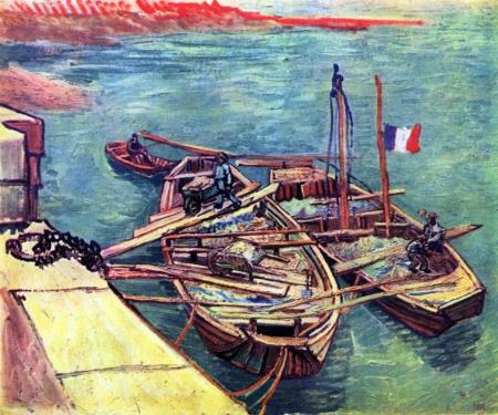 Van Gogh 007