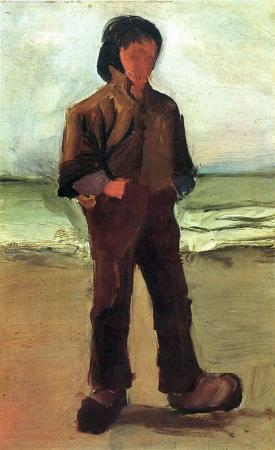 Van Gogh 100