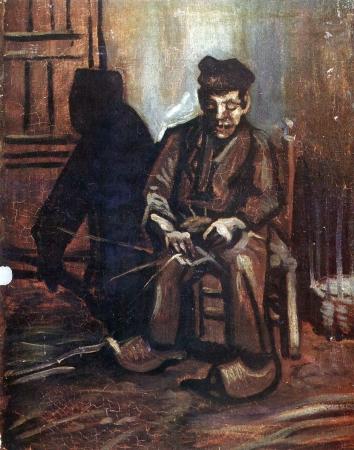 Van Gogh 101