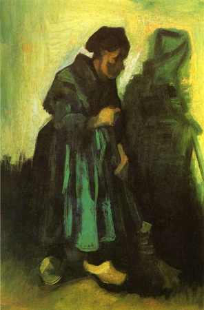 Van Gogh 108