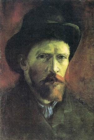 Van Gogh 110