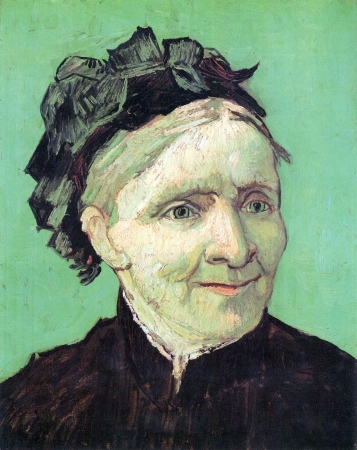 Van Gogh 115